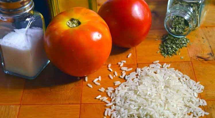 Spaanse Tomatensaus